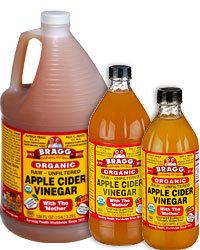 Apple Cider Vinegar Camarattery Colorado Rat Breeder
